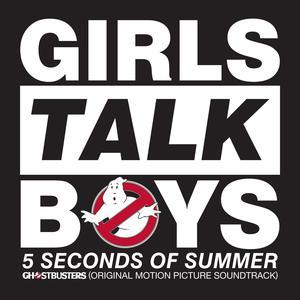 ฟังเพลงใหม่อัลบั้ม Girls Talk Boys