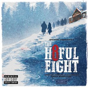 ฟังเพลงใหม่อัลบั้ม Quentin Tarantino's The Hateful Eight