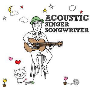 ฟังเพลงใหม่อัลบั้ม Acoustic Singer Songwriter