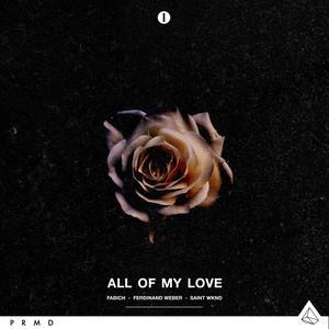 ฟังเพลงใหม่อัลบั้ม All Of My Love