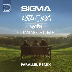 ฟังเพลงใหม่อัลบั้ม Coming Home (Parallel Remix)