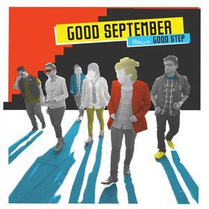 ฟังเพลงใหม่อัลบั้ม Good Step