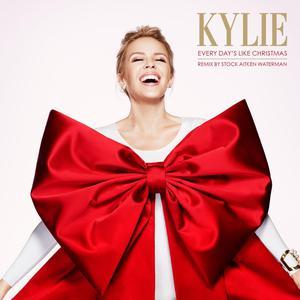 ฟังเพลงใหม่อัลบั้ม Every Day's Like Christmas