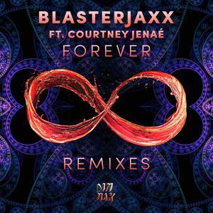 ฟังเพลงใหม่อัลบั้ม Forever Remixes (feat. Courtney Jenaé)