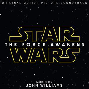 ฟังเพลงใหม่อัลบั้ม Star Wars: The Force Awakens