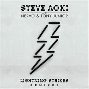 ฟังเพลงใหม่อัลบั้ม Lightning Strikes