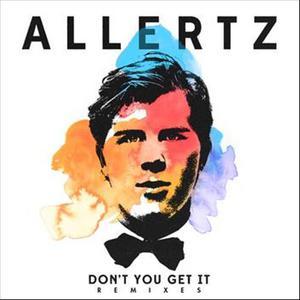ฟังเพลงใหม่อัลบั้ม Don't You Get It