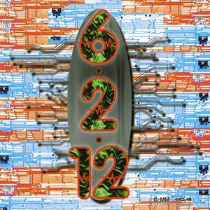 ฟังเพลงใหม่อัลบั้ม 6.2.12
