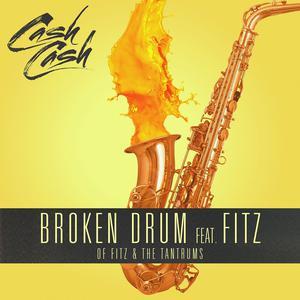 ฟังเพลงใหม่อัลบั้ม Broken Drum (feat. Fitz of Fitz and The Tantrums)