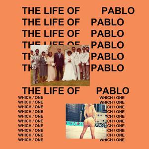 ฟังเพลงใหม่อัลบั้ม The Life Of Pablo
