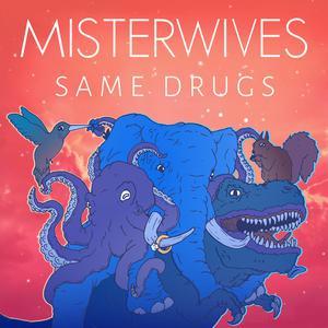 ฟังเพลงใหม่อัลบั้ม Same Drugs