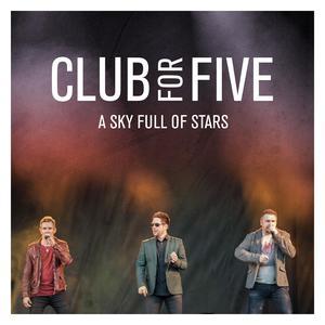 ฟังเพลงใหม่อัลบั้ม Sky Full Of Stars