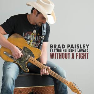 ฟังเพลงใหม่อัลบั้ม Without a Fight