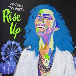 ฟังเพลงใหม่อัลบั้ม Rise Up