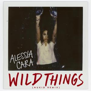 ฟังเพลงใหม่อัลบั้ม Wild Things