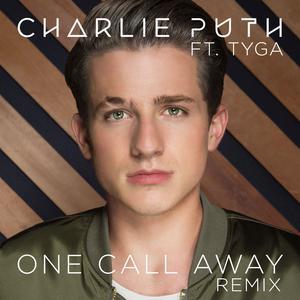 ฟังเพลงใหม่อัลบั้ม One Call Away (feat. Tyga)