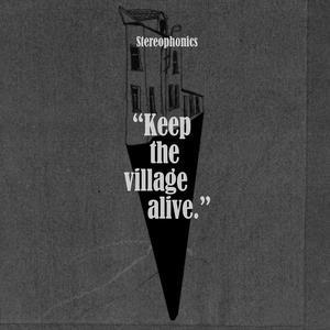 ฟังเพลงใหม่อัลบั้ม Keep The Village Alive (Deluxe)