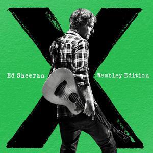ฟังเพลงใหม่อัลบั้ม X (Wembley Edition)
