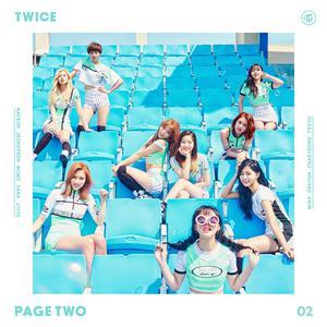 ฟังเพลงใหม่อัลบั้ม PAGE TWO
