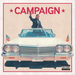ฟังเพลงใหม่อัลบั้ม Campaign (feat. Future)