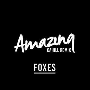 ฟังเพลงใหม่อัลบั้ม Amazing (Cahill Club Mix)