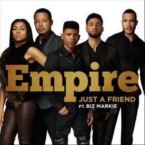 ฟังเพลงใหม่อัลบั้ม Just A Friend