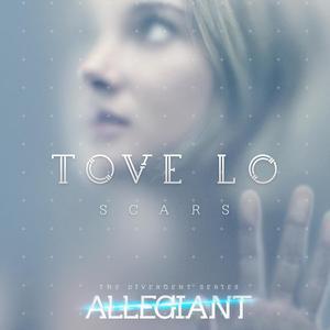 """ฟังเพลงใหม่อัลบั้ม Scars (From """"The Divergent Series: Allegiant"""")"""