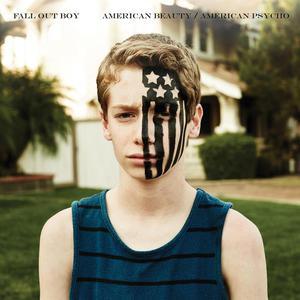 ฟังเพลงใหม่อัลบั้ม American Beauty / American Psycho