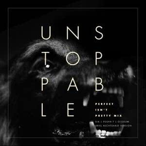 ฟังเพลงใหม่อัลบั้ม Unstoppable