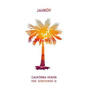 ฟังเพลงใหม่อัลบั้ม California Heaven