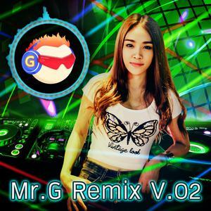 ฟังเพลงใหม่อัลบั้ม Remix, Vol. 2