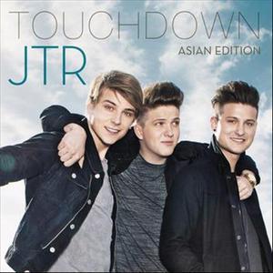 ฟังเพลงใหม่อัลบั้ม Touchdown (Asian Edition)