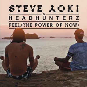 ฟังเพลงใหม่อัลบั้ม Feel (The Power Of Now)