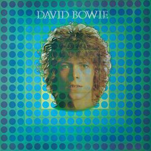ฟังเพลงใหม่อัลบั้ม David Bowie (aka Space Oddity)