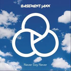 ฟังเพลงใหม่อัลบั้ม Never Say Never