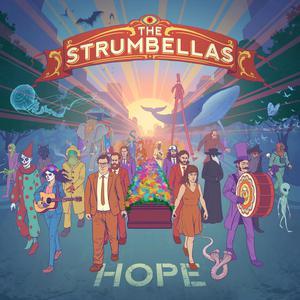 ฟังเพลงใหม่อัลบั้ม Hope