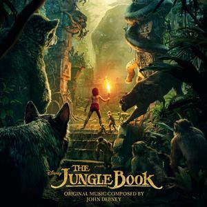 ฟังเพลงใหม่อัลบั้ม The Jungle Book (Original Motion Picture Soundtrack)