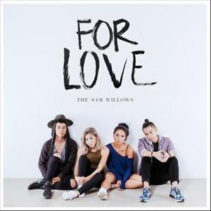 ฟังเพลงใหม่อัลบั้ม For Love