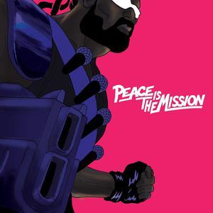 ฟังเพลงใหม่อัลบั้ม Peace Is The Mission