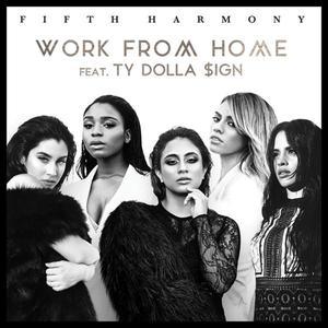 ฟังเพลงใหม่อัลบั้ม Work from Home - Single