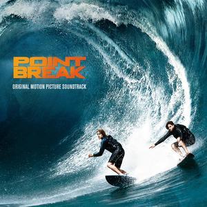 ฟังเพลงใหม่อัลบั้ม Point Break