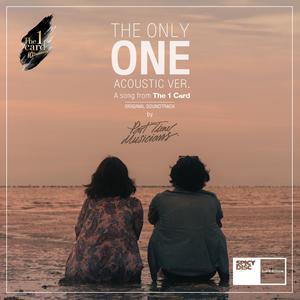 ฟังเพลงใหม่อัลบั้ม The Only One (The 1 Card Acoustic Version)