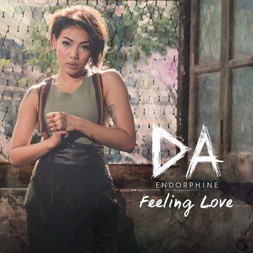 ฟังเพลงใหม่อัลบั้ม DA Endorphine Feeling Love