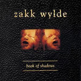 Book Of Shadows 2017 Zakk Wylde