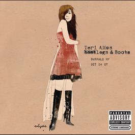 Legs and Boots: Buffalo, NY - October 24, 2007 2008 Tori Amos