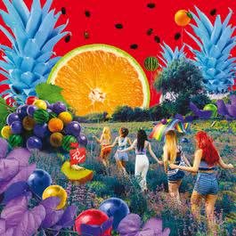 The Red Summer – Summer Mini Album