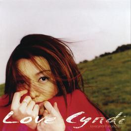 Love Cyndi 2000 趙詠華