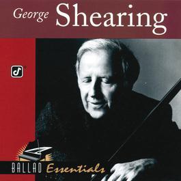 Ballad Essentials 2009 George Shearing