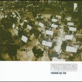 Roseland NYC Live 2015 Portishead