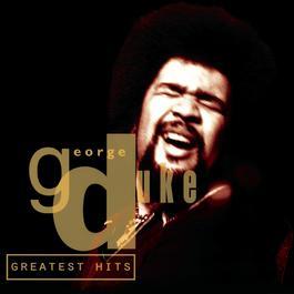 George Duke Greatest Hits 1996 George Duke